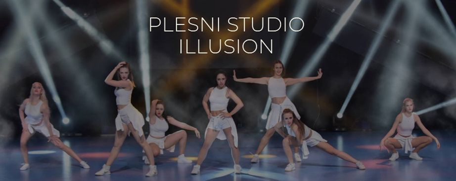 Plesni studio Illusion